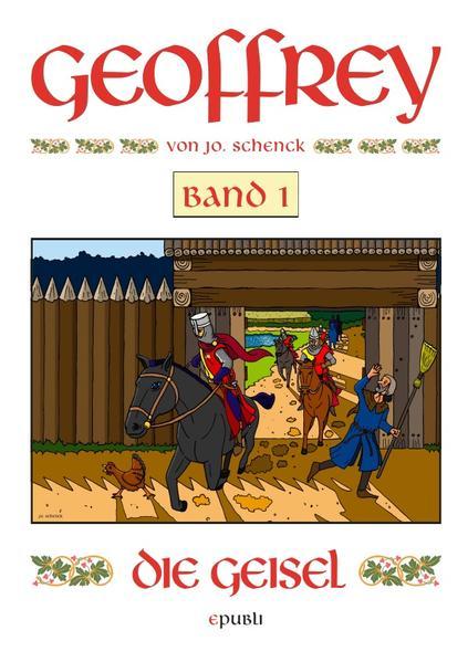 Geoffrey - Coverbild