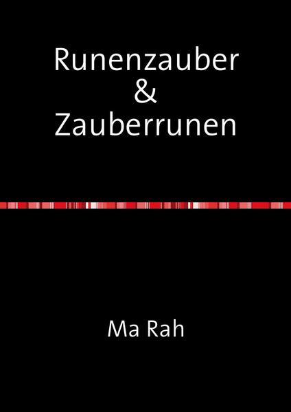 Runenzauber & Zauberrunen PDF Herunterladen