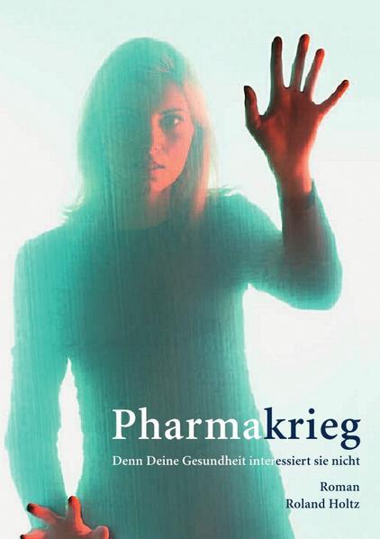 Pharmakrieg - Coverbild