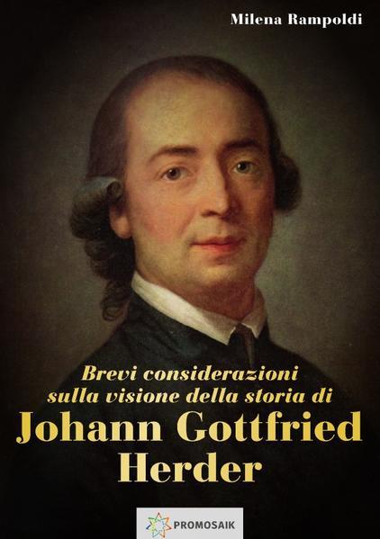 Brevi considerazioni sulla visione della storia in J.G. Herder - Coverbild