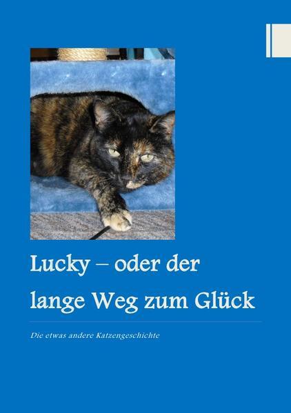 Lucky - oder der lange Weg zum Glück - Coverbild