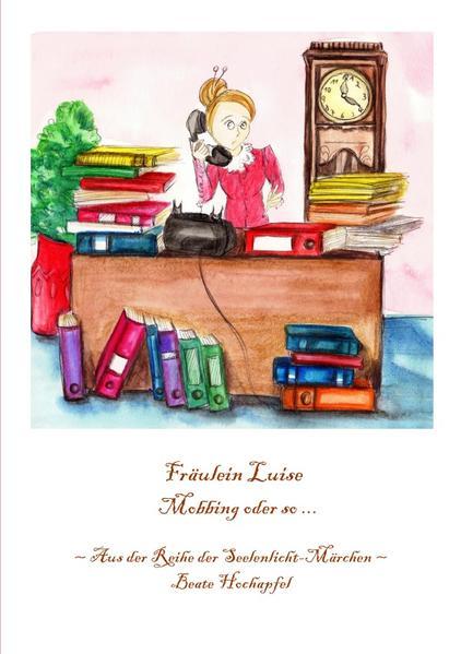 Fräulein Luise - Coverbild