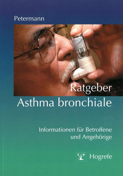 Ratgeber Asthma bronchiale - Coverbild