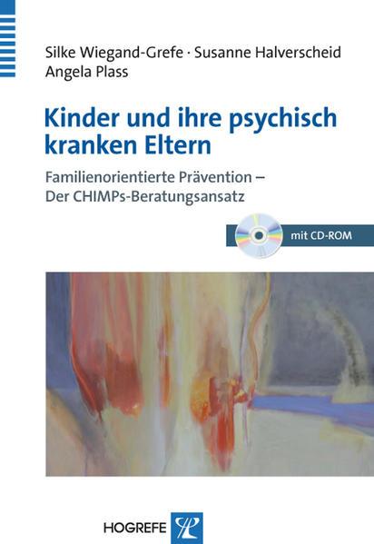 Kinder und ihre psychisch kranken Eltern - Coverbild