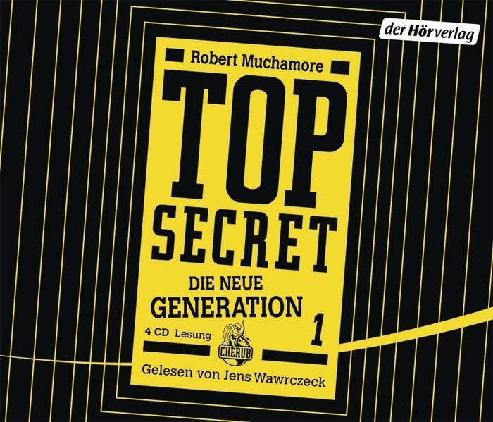 TOP SECRET - Die neue Generation 1: Der Clan Epub Herunterladen