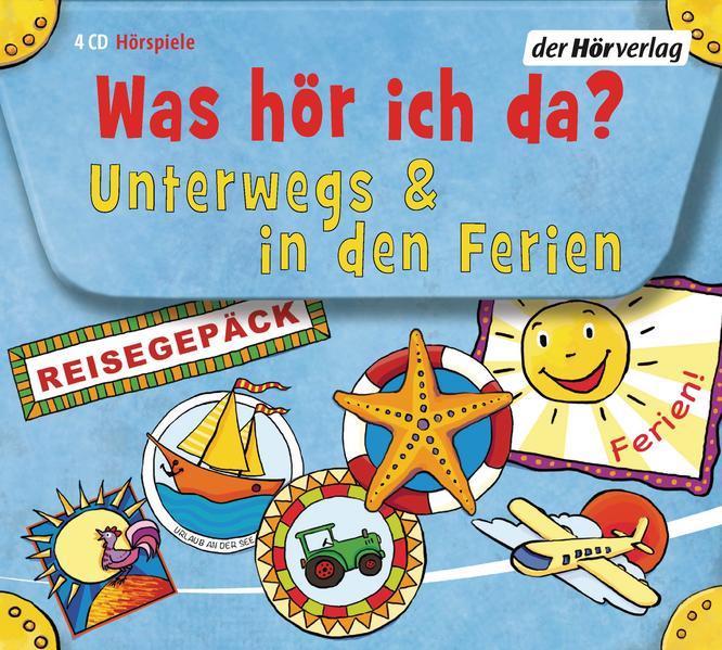 Was hör ich da? Unterwegs und in den Ferien PDF DJVU 978-3844517590 von Otto Senn
