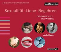 Sexualität, Liebe, Begehren Cover