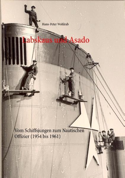 Labskaus und Asado - Coverbild