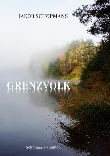 Grenzvolk - Coverbild