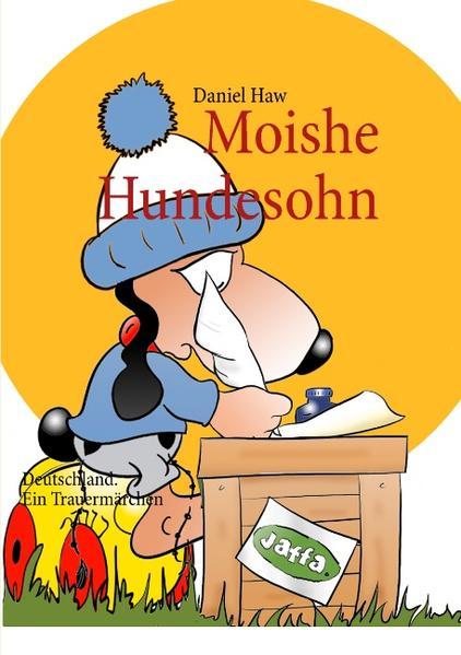 Moishe Hundesohn - Coverbild