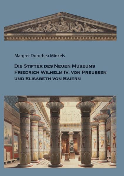 Die Stifter des Neuen Museums - Coverbild