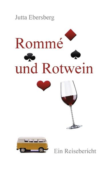 Ebooks Rommé und Rotwein PDF Herunterladen