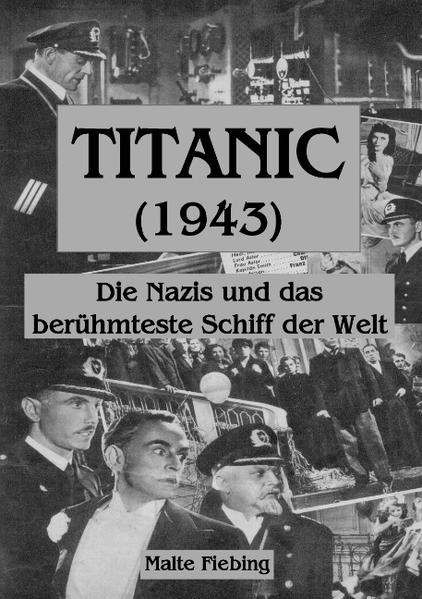 TITANIC (1943) - Coverbild