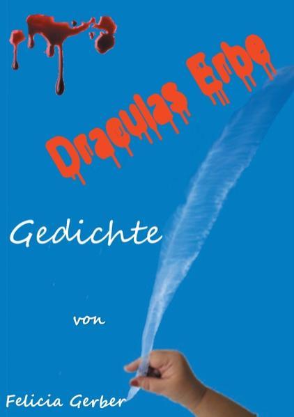 Draculas Erbe - Coverbild