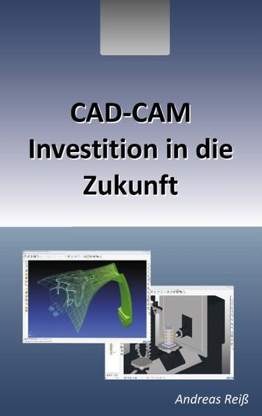 CAD-CAM - Coverbild