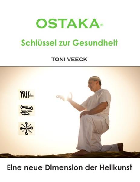 OSTAKA® - Schlüssel zur Gesundheit - Coverbild