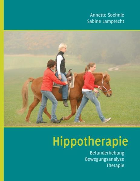 Hippotherapie - Coverbild