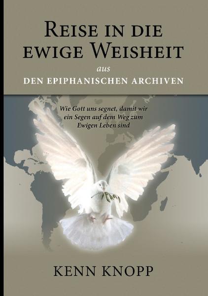 Reise in die ewige Weisheit - Coverbild