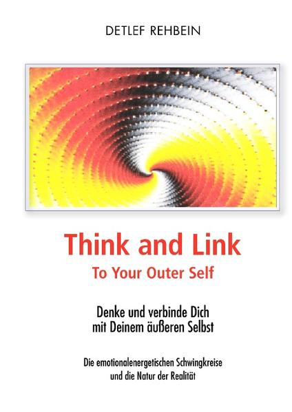 Think and Link - Coverbild
