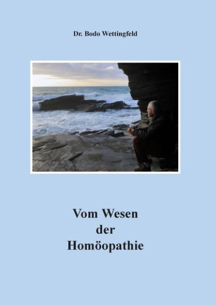 Vom Wesen der Homöopathie - Coverbild