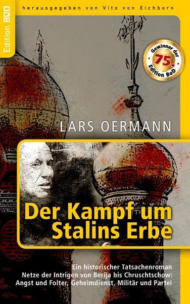 Der Kampf um Stalins Erbe - Coverbild