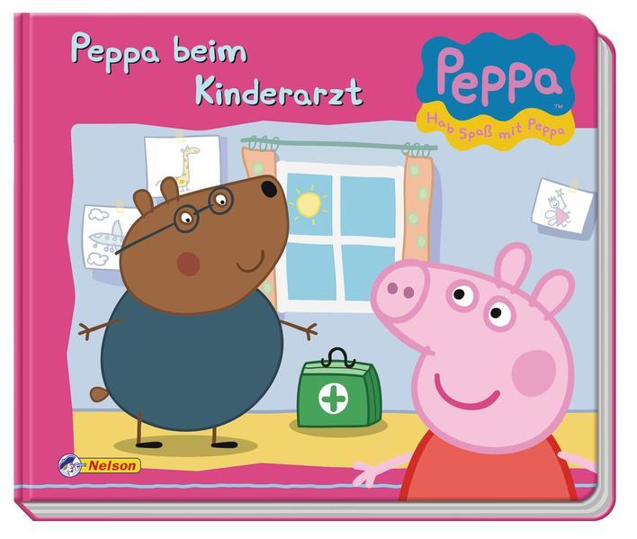 Peppa beim Kinderarzt Epub Kostenloser Download