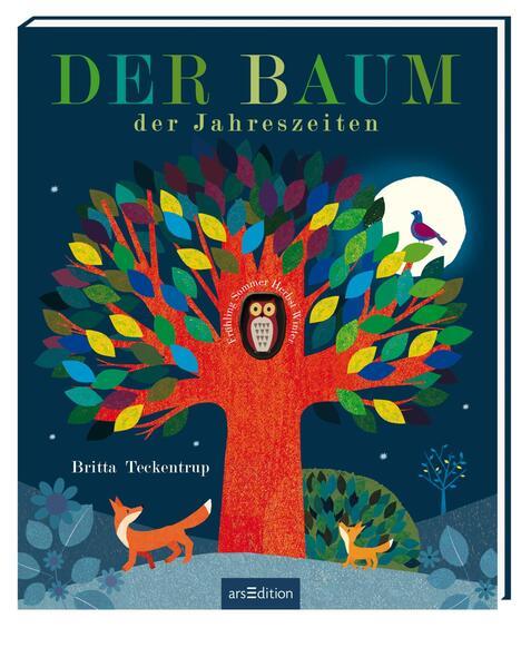 Ebooks Der Baum der Jahreszeiten PDF Herunterladen