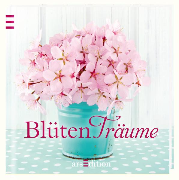Blütenträume - Coverbild