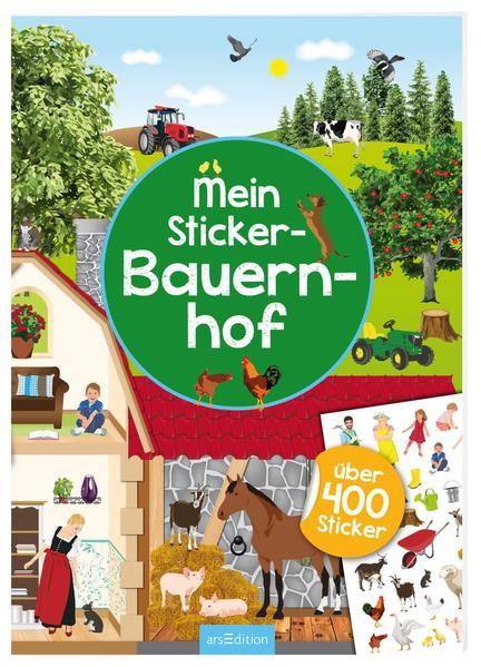Mein Sticker-Bauernhof TORRENT Herunterladen