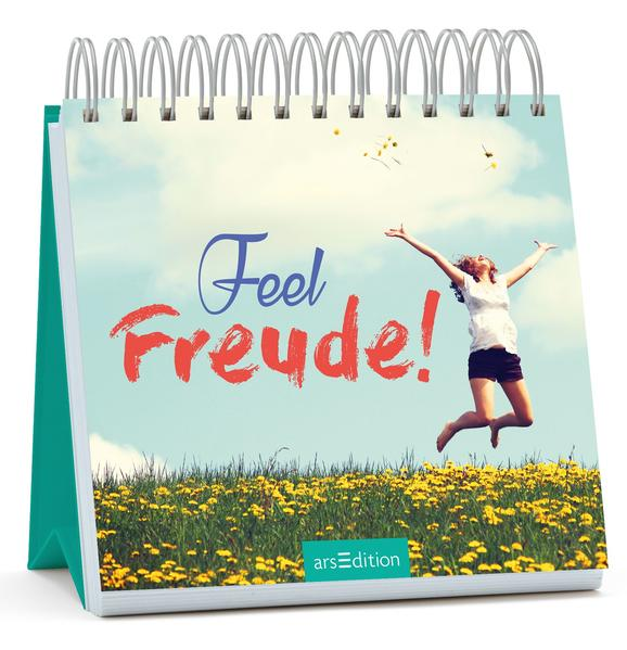 Feel Freude! Epub Herunterladen