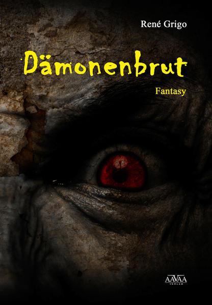 Dämonenbrut - Coverbild