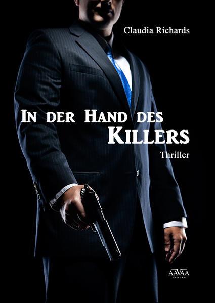 In der Hand des Killers - Sonderformat Großschrift - Coverbild