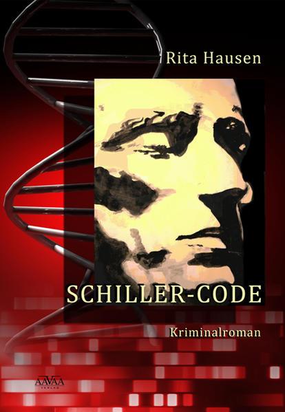 Schiller-Code - Coverbild