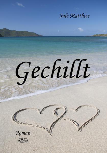 Gechillt - Sonderformat Großschrift - Coverbild
