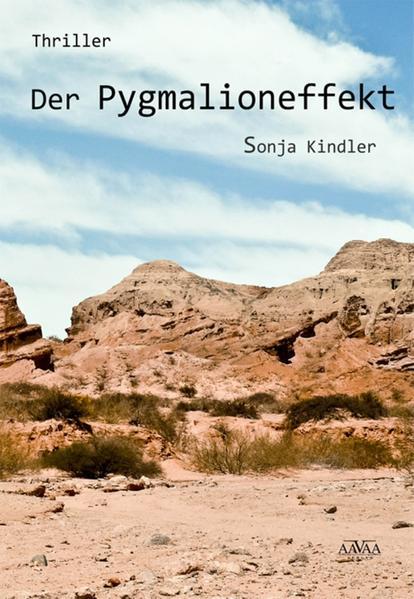 Der Pygmalioneffekt - Coverbild
