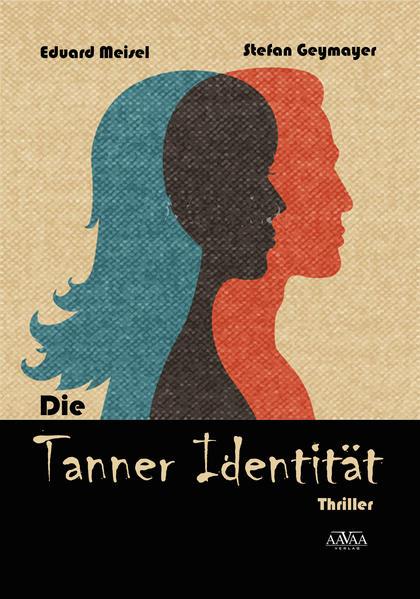 Die Tanner Identität - Großdruck - Coverbild