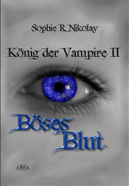 König der Vampire II - Coverbild