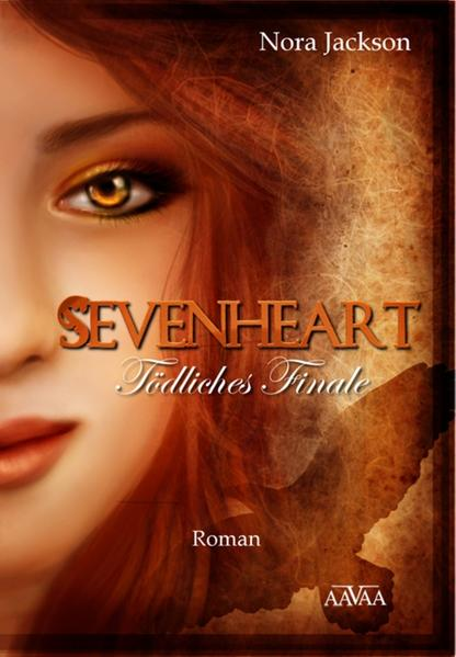 Sevenheart (3) - Coverbild