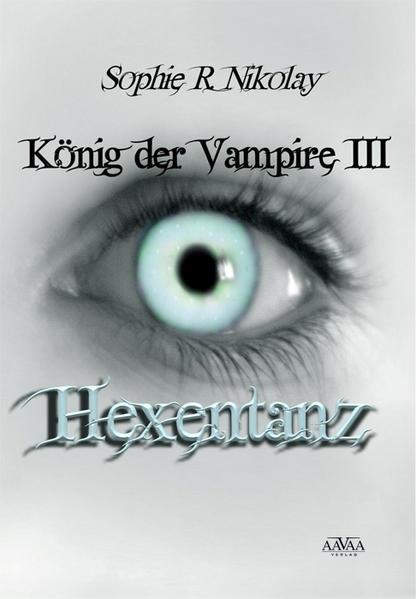 König der Vampire III - Coverbild