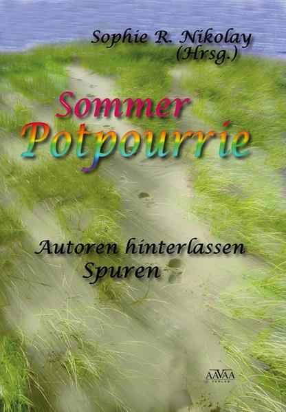 Sommer Potpourrie - Coverbild