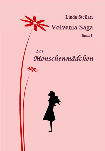 Volvenia Saga 1 - Sonderformat Großschrift - Coverbild