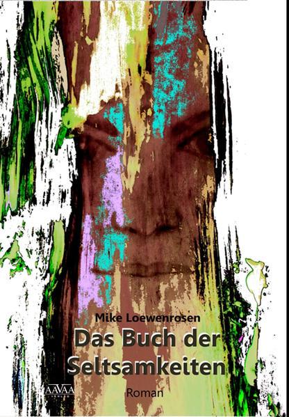 Das Buch der Seltsamkeiten - Coverbild