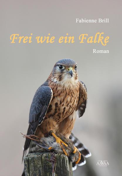 Frei wie ein Falke - Coverbild