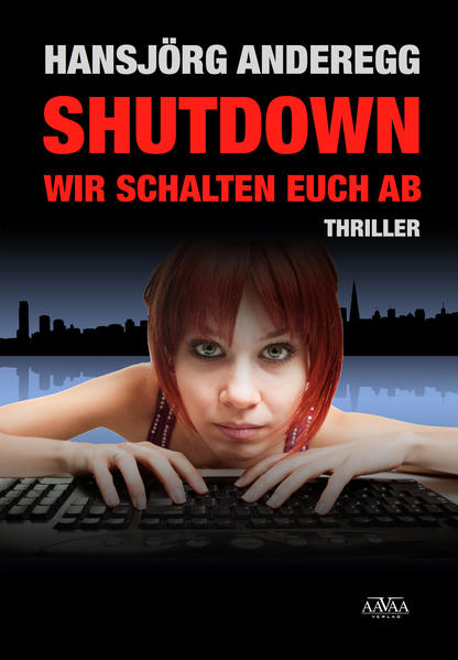 Shutdown - Coverbild