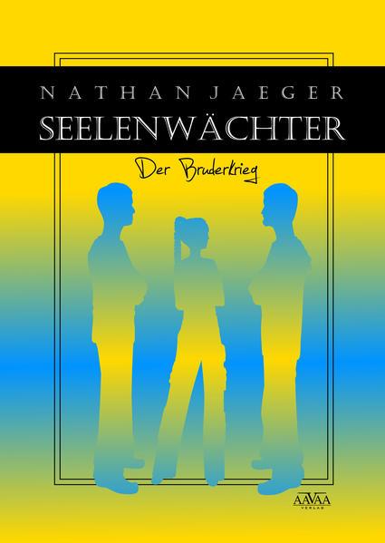Seelenwächter (2) - Coverbild