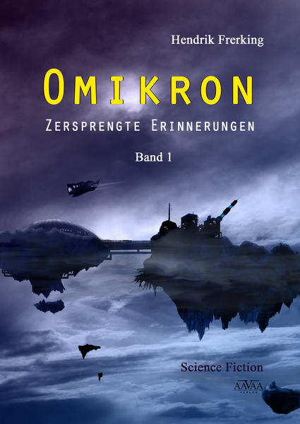 Omikron (1) - Coverbild