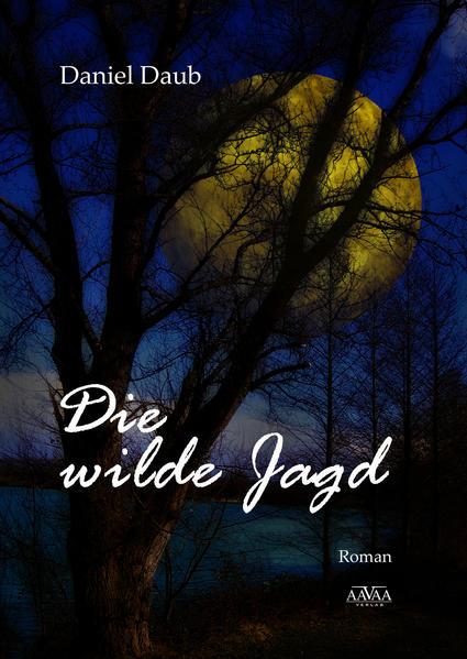 Die wilde Jagd - Coverbild