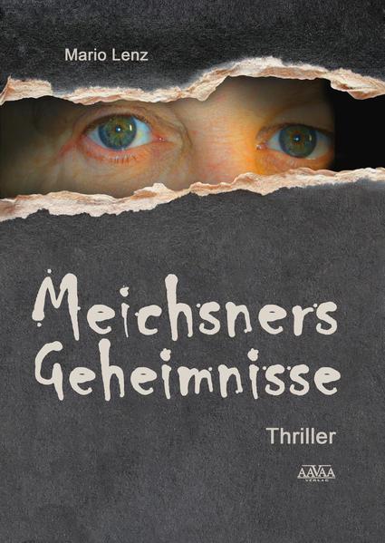 Meichsners Geheimnisse - Coverbild