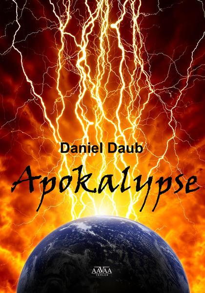 Apokalypse - Großschrift - Coverbild
