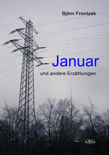 Januar - Sonderformat Großschrift - Coverbild